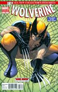 Wolverine (2010 3rd Series) 18B