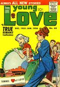 Young Love (1949-1957) 68