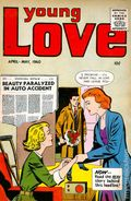 Young Love (1960/03-05) Vol. 3 6