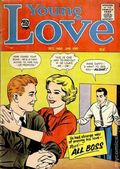 Young Love (1960/07-1961/05) Vol. 4 4