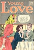 Young Love (1961/07-1962/05) Vol. 5 4