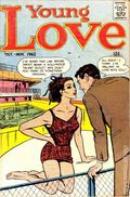 Young Love (1962/07-1963/05) Vol. 6 3