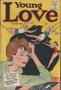 Young Love (1962/07-1963/05) Vol. 6 5