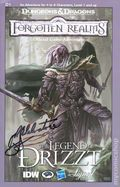 Dungeons and Dragons Drizzt (2011 IDW) 1D