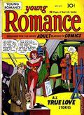 Young Romance (1947-1963 Prize) Vol. 1 #1 (1)