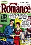 Young Romance (1947-1963 Prize) Vol. 1 #5 (5)