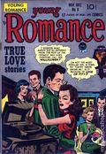 Young Romance (1947-1963 Prize) Vol. 2 #2 (8)