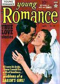 Young Romance (1947-1963 Prize) Vol. 3 #1 (13)