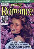 Young Romance (1947-1963 Prize) Vol. 3 #3 (15)