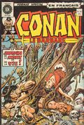 Conan the Barbarian (French Edition 1970 Marvel) 26
