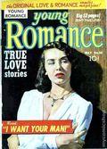 Young Romance (1947-1963 Prize) Vol. 3 #9 (21)