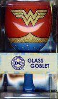 DC Comics Glass Goblet (2011) CUP-02