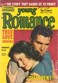 Young Romance Comics (1947-63) Vol. 04 6
