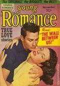 Young Romance (1947-1963 Prize) Vol. 5 #3 (39)