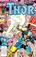 Thor (1962-1996 1st Series) Mark Jewelers 339MJ
