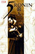 5 Ronin TPB (2011 Marvel) 1-1ST