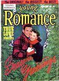 Young Romance (1947-1963 Prize) Vol. 5 #6 (42)