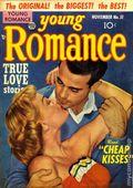 Young Romance (1947-1963 Prize) Vol. 6 #3 (51)