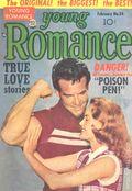 Young Romance (1947-1963 Prize) Vol. 6 #6 (54)