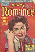 Young Romance (1947-1963 Prize) Vol. 6 #9 (57)
