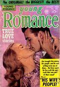 Young Romance (1947-1963 Prize) Vol. 6 #12 (60)
