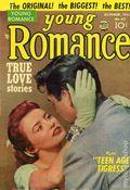 Young Romance (1947-1963 Prize) Vol. 7 #2 (62)
