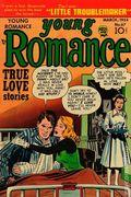 Young Romance (1947-1963 Prize) Vol. 7 #7 (67)