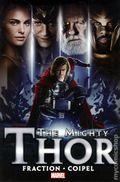Mighty Thor HC (2011-2012 Marvel) By Matt Fraction 1A-1ST