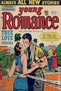 Young Romance (1947-1963 Prize) Vol. 8 #3 (75)