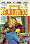 Young Romance (1947-1963 Prize) Vol. 9 #6 (84)