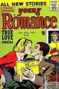 Young Romance (1947-1963 Prize) Vol. 10 #2 (86)