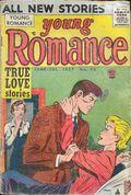 Young Romance (1947-1963 Prize) Vol. 10 #4 (88)