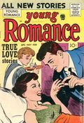 Young Romance Comics (1947-63) Vol. 12 3