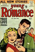 Young Romance (1947-1963 Prize) Vol. 12 #6 (102)