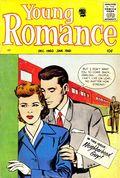 Young Romance Comics (1947-63) Vol. 14 1