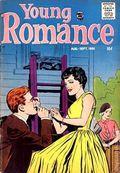 Young Romance (1947-1963 Prize) Vol. 14 #5 (113)