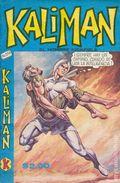 Kaliman El Hombre Increible (1965-1991) 596