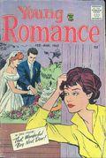 Young Romance (1947-1963 Prize) Vol. 15 #2 (116)
