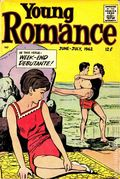 Young Romance (1947-1963 Prize) Vol. 15 #4 (118)