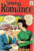 Young Romance (1947-1963 Prize) Vol. 16 #3 (123)