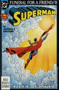Superman (1987 2nd Series) 77REP.2ND