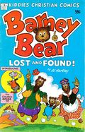 Barney Bear Lost and Found (1979) A59