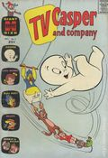 TV Casper and Company (1963) 4