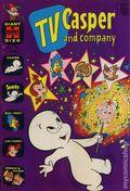 TV Casper and Company (1963) 7