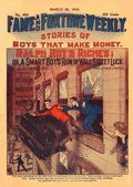 Fame and Fortune Weekly (1905-1928 Frank Tousey) 652