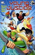 Young Justice TPB (2011-2013 DC) 1-1ST