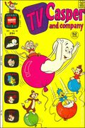TV Casper and Company (1963) 38