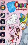 TV Casper and Company (1963) 41