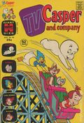 TV Casper and Company (1963) 42