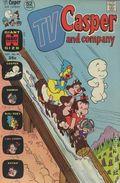 TV Casper and Company (1963) 43